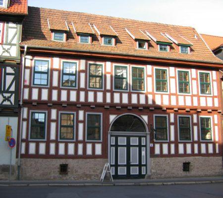 Bibliothek-Meiningen-von-außen